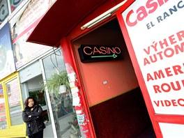 Tržnice SAPA v Praze, kterou provozuje vietnamská komunita. Vietnamci milují...