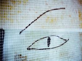 Autorem všech motivů digitální mozaiky je Gianni Veneziano.