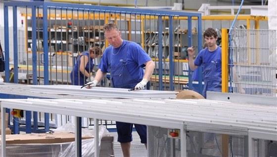 Jak se vyrábí plastová okna obr. 2