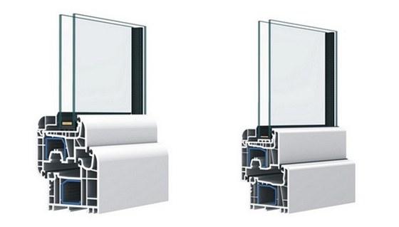 Jak se vyrábí plastová okna obr. 3