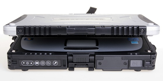 Toughbook CF-19: eln