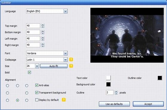 DVD Flick umí vytvořit filmové DVD prakticky z jakýchkoli videosouborů, včetně
