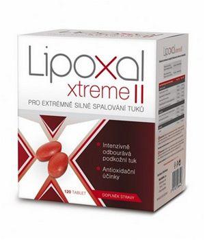 Lipoxal Xtreme II.