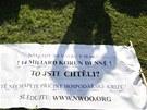okupujte klárov 2012