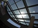 V mrakodrapu AZ Tower v Brn� bude s�dlit tak� autosalon. (25. duben 2012)