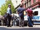 V New Yorku se znovu rozjelo pátrání po chlapci, který záhadně zmizel před