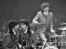Z filmu The Beatles: The Lost Concert