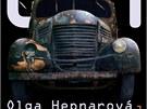 Vizuál k filmu o Olgze Hepnarové