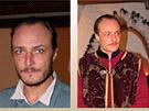 Prezentace k filmu Cyril a Metod�j - Apo�tolov� Slovan�