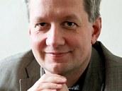 Exposlanec ČSSD Zdeněk Koudelka