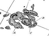 Richardem Carringtonem skupina skvrn, ve které došlo 1. září 1859, k erupci,