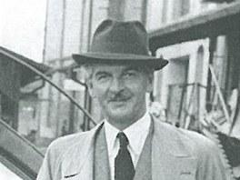 Zpěvák a skladatel R. A. Dvorský.