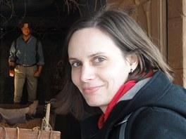 Hana Lundiaková