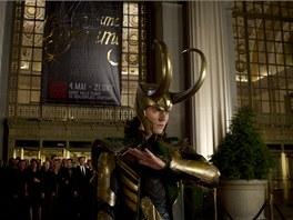 Zlosyn Loki