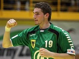 Miroslav Jurka v dresu Zubří