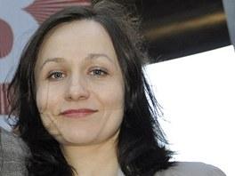 Berlinale 2011 - režisérka Zuzana Liová a producent filmu Viktor Tauš na