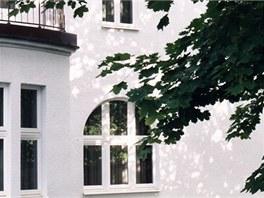Aby v�m�na oken nebyla stra��kem obr. 3