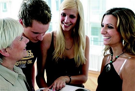 Proč absolvovat studium cizího jazyka?2