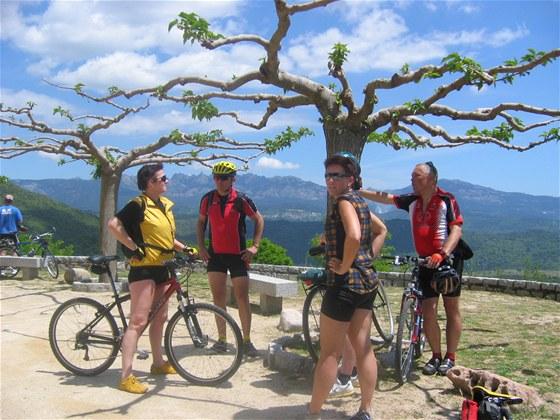 Cykloturistika s CK TRIP