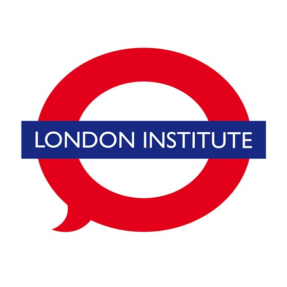 logo LONDON INSTITUTE PRAHA
