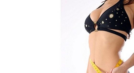 Postava trápí většinu Čechů, tumescentní liposukce ji vymodeluje snadno! 3