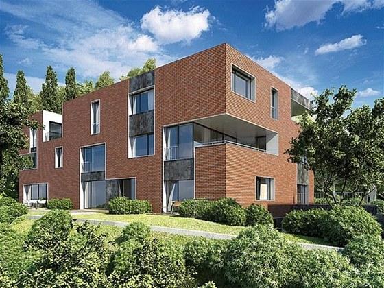 Rezidence pod Bertramkou – Váš splněný sen o bydlení. 2