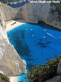 Ostrov Zakynthos láká na želvy, tyrkysové moře a bary3