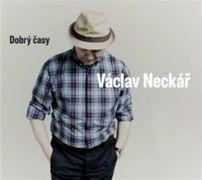 Václav Neckář: Dobrý časy (obal alba)