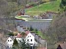 Moravany, sídlo podnikatele Oulického