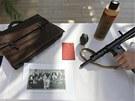 Výstava k 70. výročí uskutečnění atentátu na Reinharda Heydricha bude na