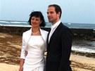 Svatba Jana Maxiána