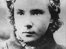 """Lidia """"Lili"""" Litvjak vypadala spíš jako školačka než stíhací eso"""