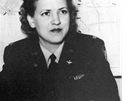 """Jacqueline """"Jackie"""" Cochran, první žena pokořitelka zvukové bariéry"""