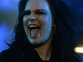 Kapela Nightwish vystoupila 30. dubna 2012 v Praze.