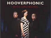 Hooverphonic - With Orchestra (obal alba)