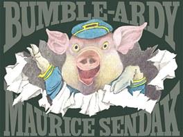Maurice Sendak: Bumble-Ardy