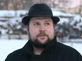 "Markus ""Notch"" Persson, tvůrce MineCraft"