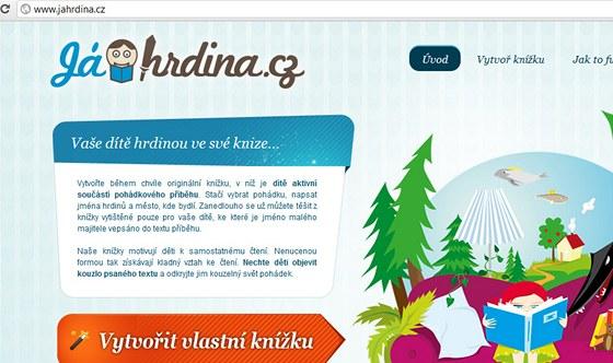 Jáhrdina.cz