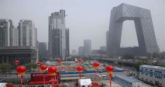 Číňané nemají státní televizi příliš v oblibě, funguje totiž jako nástroj...