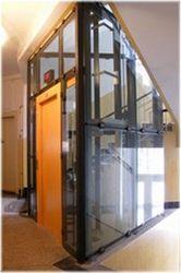 výtah Bednařská