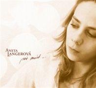 Aneta Langerová: Pár míst... (obal alba)