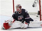 Poko�en� brank�� USA Jimmy Howard