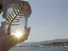 Cannes 2012 - udělovaná cena Zlatá palma