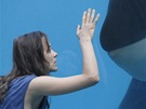 Marion Cotillardová ve filmu Rust and Bone