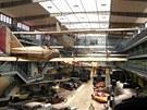 Dopravní sál Národního technického muzea