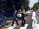 Beatles na přechodu v klasickém směru, ale z jiného úhlu