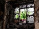 Bývalá kasárna na Zlatém vrchu v Chebu chce město proměnit v bytovou zónu.