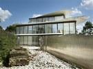 Developer Lud�k Sekyra oslovil architektku Evu Ji�i�nou, ta mu navrhla