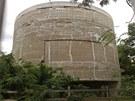 Od roku 1995 je chráněnou památkou, do jejíchž útrob se lze v turistické sezoně
