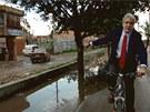 V dokumentu Urbanized vystupuje Enrique Penalosa Londono, který je kolumbijský